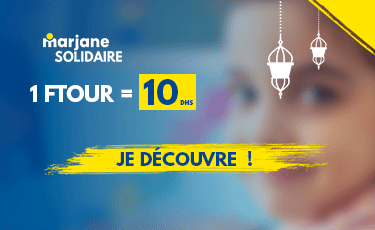 Marjane Solidaire